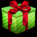 Cadeau pourri - allergie pour Noël