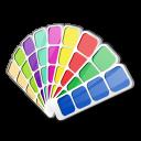 Palette graphique