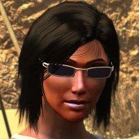 Portrait de Iheaca