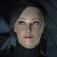 Portrait de Elriele